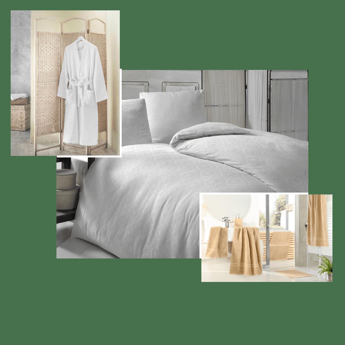 Hotelwäsche Großhandel